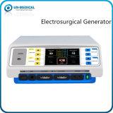 LCDのタッチ画面の表示が付いている400W Electrosurgicalの発電機