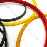 FDA Silikon-flacher Gummio-ring