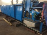 Xpg-700/800/900 tratamiento por lotes del refrigerador, tratamiento por lotes de la máquina de enfriamiento, máquina de enfriamiento de la hoja de goma