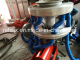 машина штрангпресса пленки мешка воды Sachet LDPE 1.2meter дуя