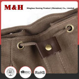 Sac à dos simple portatif de sac de loisirs d'épaule de mode pour la corde