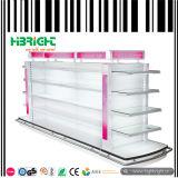 Supermarkt-Möbel-Gondel-zusammenklappbares Bildschirmanzeige-Regal