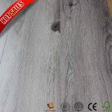 petit plancher gravé en relief de stratifié de bois de construction de 8.3mm