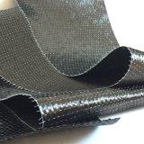 Buon tessuto di rinforzo di fibra del carbonio di Ud di prezzi per il rinforzo della parete