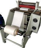 Étiquette de manchon rétractable PVC Machine de coupe