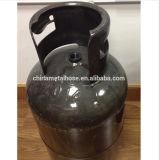 GLP cilindro circunferencial de soldadura / máquina de fabricación