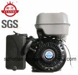ISO9001 generatore approvato della benzina dell'invertitore dell'uscita 60V di CC di grande potere 6kw Ohv