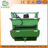LD-1500 de tractor Opgezette Schoonmakende Apparatuur van het Strand