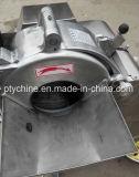 Découpeur de coupe en dés de légume de machine de découpage de machine de fruits et légumes