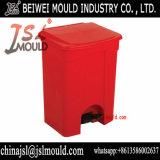 Vorm van de Container van het Huisvuil van de Vuilnisbak van de injectie de Plastic 60L 120L 240L Grote Openlucht