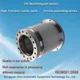 La précision de personnaliser la machine automatique de rechange partie en acier inoxydable d'usinage CNC