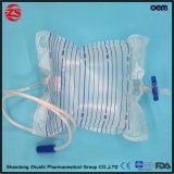 De beschikbare Zak van de Drainage van de Inzameling van de Urine voor Volwassen /Pediatric /Baby