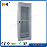 19inch ODF Rack with Transparent Door Knell