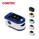 De Impuls Oximeter van de Vinger van het Ziekenhuis van Contec Cms50d