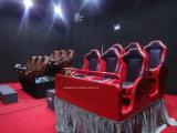 Vergnügungspark-Fahrten innerhalb des elektrischen 5D des Theater-7D Kinos Kino-Geräten-Canon-7D für Verkauf