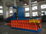 Hydraulische Presse-Maschine für die überschüssige Metallwiederverwertung