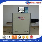 Scanner de bagagem de raio X AT5030A Máquina de varredura de raio X / scanner de segurança de raio-X
