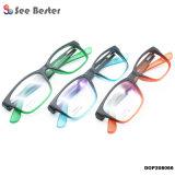 Cp van het Eind van de Vervaardiging van China de Professionele Hoge Optische Glazen van Eyewear van het Frame