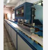 Estilo de Marcha Automática máquina de soldar de lona de PVC para a tenda de soldar