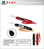 De Digitale Praktische en Goedkope Thermometer Hx8220 van de zak (- 50-220C)