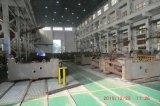 Pièces de fabrication de structure en acier marin