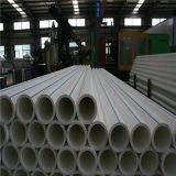 Câmaras de ar de PPR e de PVC e tubulação do Polypropylene dos materiais de construção da tubulação de água do Polypropylene dos encaixes