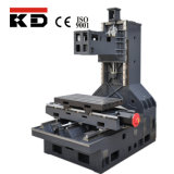 CNC 맷돌로 가는 드릴링 기계, CNC 수직 기계로 가공 센터,