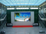 P3.75 Indoor Rental LED Sign Board (Morire-pezzo fuso 480X480mm)
