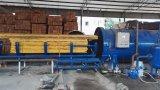 Equipamento de madeira elevado da impregnação da pressão do aquecimento de vapor de Qualtiy