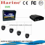 Harde schijf Drive Digital Video Record HDD DVR met Camera