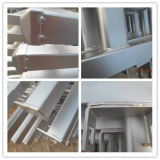 Galvanisiertes Welded Used Cattle Panels (mit &SGS ISO9001)