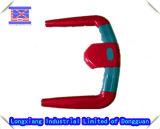 Prototipo rápido para las piezas complicadas del ABS del profesional