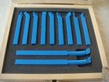 탄화물에 의하여 기울는 공구 비트 (DIN263-ISO11)