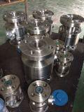 Поддельных высокого давления A304 шарового клапана (DN100 pn160)