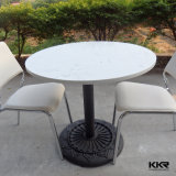 Kfcのレストラン(T1711271)のための最上質の人工的な大理石表
