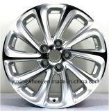 18インチの車輪の縁、点が付いているレプリカの合金の車輪