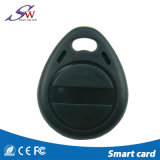 문 접근 제한 특별한 125kHz 다채로운 RFID 아BS Keyfob