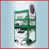 De auto Schoonmakende Machine van de Padie, Rijst Gecombineerde Reinigingsmachine (Reeks TZQY/QSX)