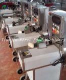 工場価格304のステンレス鋼の産業野菜カッター機械