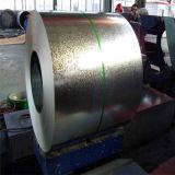 Bobina d'acciaio galvanizzata lustrino normale per il materiale di tetto