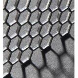 Metal perfurado galvanizado/metal perfurado perfurado do metal aço inoxidável/o de alumínio