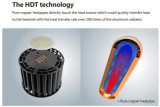 110lm/W en gros 22000lm 5 ans de la garantie 200W de lumière industrielle élevée du compartiment DEL