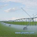 Sistema de Irrigação de Pivô do Centro Agrícola