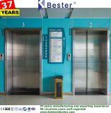 إعتمادية [موتور-جنرتور-بسد] مصعد مع آليّة مرحّل وإتصالات إدارة وحدة دفع تصميم