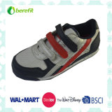 Sports Shoes mit PU und Nubuck Upper und Hook u. Loop der Kinder