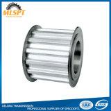Gt2タイミングプーリー20teeth Alumiumは6mmの幅ベルトのための5mmを退屈させる