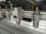 CNC routeur CNC machine à sculpter le bois de menuiserie