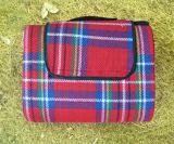 Qualitäts-im Freienmatten-kampierende Picknick-Zudecke