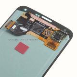 Mobiltelefon LCD und Note für Bildschirmanzeige der Samsung-Galaxie-S5 mit Bildschirm