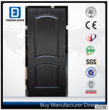 Fangda feste Stahlaußentür, Panel-Tür des Klassiker-6